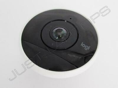 Logitech Circle 2 Wired Indoor Outdoor Security Camera SPARES REPAIR CAMERA ONLY