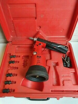 FAR KJ40 Rivet Nut Pneumatic Tool