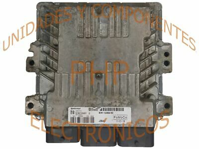 ECU Continental S180133007 D Ford BV61-12A650-ND
