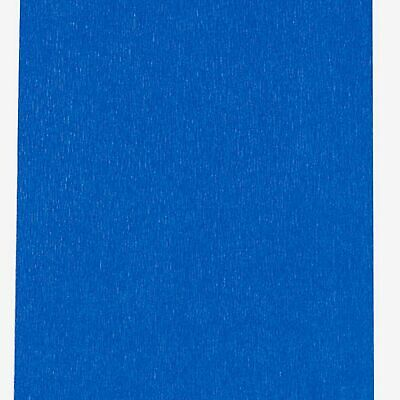 County Stationery Blue Crepe Paper (Pack Of 12) (SG11646)