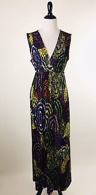 Womens Philosophy Dresses by Republic clothing Sleeveless Maxi dress, Sz Medium
