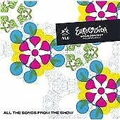Various Artists - Eurovision Song Contest 2007 - Various Artists CD The