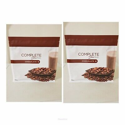 Juice Plus Chocolate Shake Brand New And In Date + Fast Free Postage