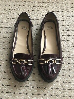 F&F Girls Shoes Size 1