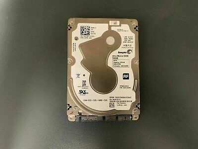 "Seagate Ultrathin 500GB,Internal,5400RPM,2.5"" (ST500LT032) HDD"