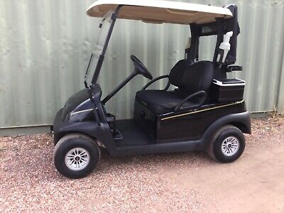 2015 club car Precedent electric golf cart buggy