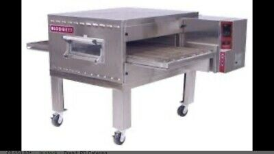 WANTED We Buy Middleby Marshall Blodgett Zanoli Lincoln Gas Electric Pizza Oven.