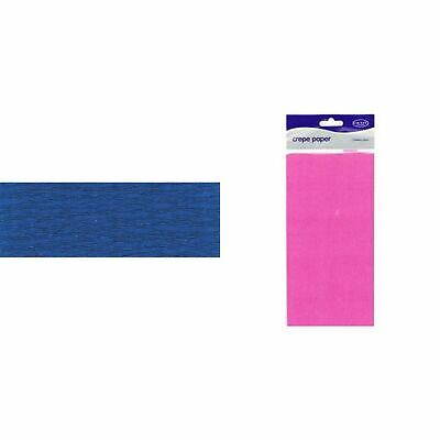 County Folded Crepe Papers (SG14775)