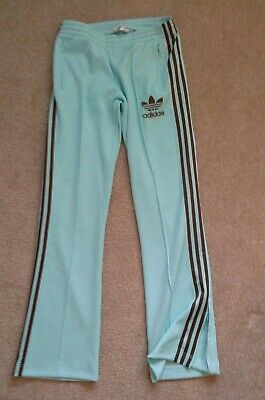 Adidas Tracksuit Bottoms Size 12