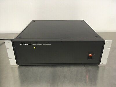 Newport PM500-C Precision Motion Controller Pre-owned AS IS