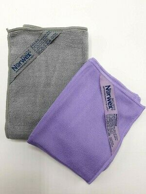 Norwex Basic Package/Set, EnviroCloth, Window Cloth, New