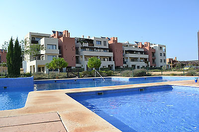 Reduced - Luxury Holiday Apartment - Spain