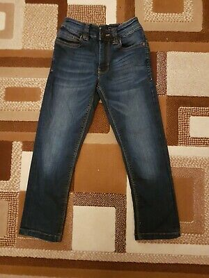 boys next jeans size -5 years,110cm,regular