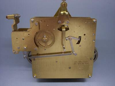 REBUILT HERMLE 451-033 114cm CLOCK MOVEMENT Read Why Others Arent Really Rebuilt