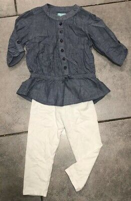 Monsoon... Next Girls Outfit 4-5 Years Vgc