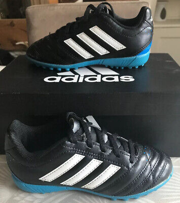 Kids Adidas Astro Turf Trainers Size 12