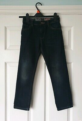 NEXT boys regular jeans size age 8 years
