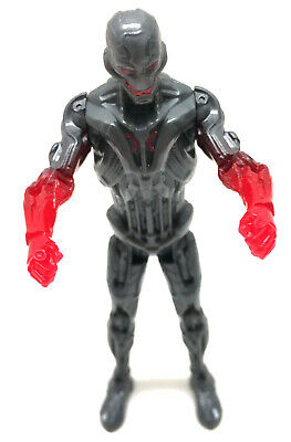 Avengers Age Of Ultron Movie 4in Action Figure Marvel Universe Excellent EUC