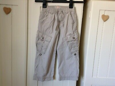 Great Boy's Timberland Combat Trousers Age 4 Years