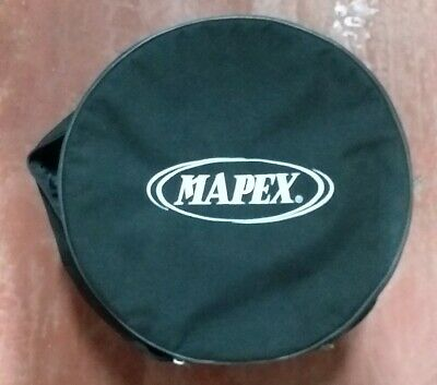 "Mapex 12 x 8"" tom bag, good condition."