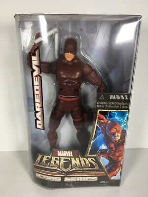 NEW Hasbro Marvel Legends Icons Series Daredevil Red Suit 12 Inch Action Figure