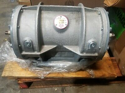 Witte Company Industrial Vibrating Motor Size M-5