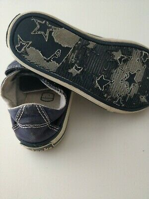Baby Boys 5.5F Clarks Doodles