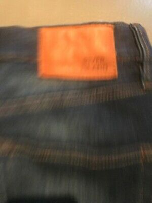 Mens/Boys River Island Jeans / Worn One. Dylan Slim Fit.. Size 30:28