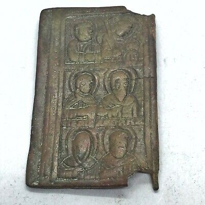 Authentic Medieval European Holy Relic Catholic Orthodox Christian 800-1600 AD
