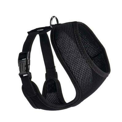2 Pack Mesh Padded Soft Puppy Pet Dog Harness Breathable Comfortable Size XL