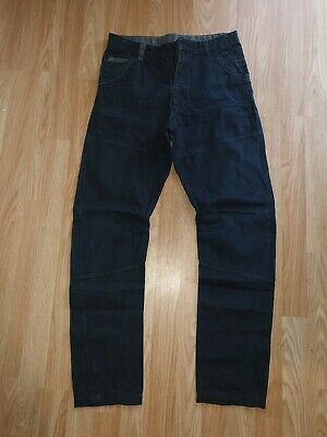 Boys Jeans Aged 13-14 Adjustable Waist