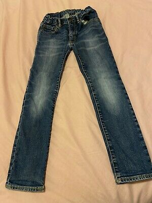 Boys GAP Jeans Age 8-9 Skinny Fit