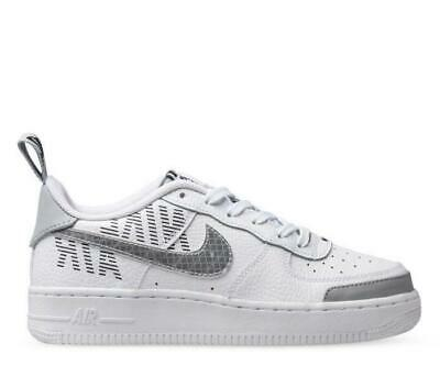 Donna Nike Air Force 1 '07 Camicie 896185601 Habeanero