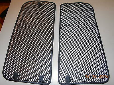 Fordson Major Diesel or Gas Grilles Original 1955 fits to 1961 Nice condition