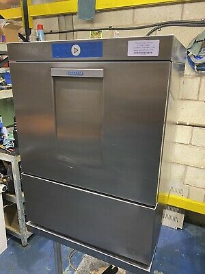 Hobart Undercounter Dishwasher Glasswasher With Warranty £ 775 +VAT