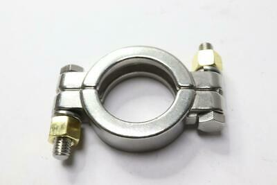 """4 Pack - Wayland 1"""" & 1.5"""" Clamp Ht091019"""