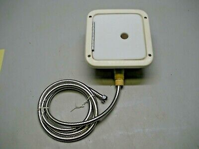 Sea Ray Exterior Shower Box Assembly With Sprayer