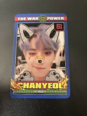 EXO The War The Power Of Music 4th