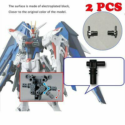 Broken Replace Metal Part Joint For Pg 1//60 ZGMF-X20A Strike Freedom  Gundam