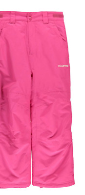CAMPRI Ski Trousers Pink Junior Girls Size UK 13 Years *REF167