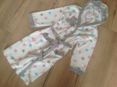 Girls Dressing Gown Me to You Age 12-13 Years