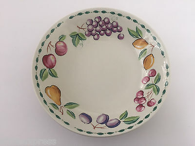 "Farberware China Orchard 3060 - 7-3/4"" COUPE SOUP / CEREAL BOWL"