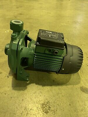 DAB K30 70T Three Phase Single Impeller Centrifugal Pump