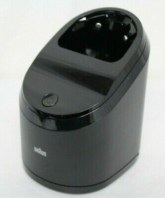 Braun Series 8 8370cc Clean & Charge Station