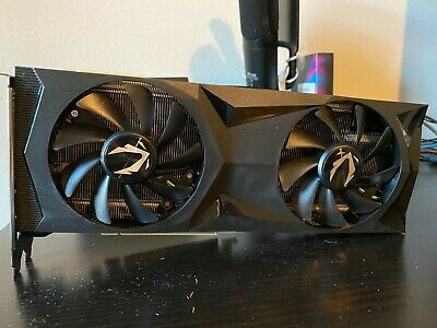ZOTAC Gaming GeForce RTX 2080 Ti Twin Fan 11GB
