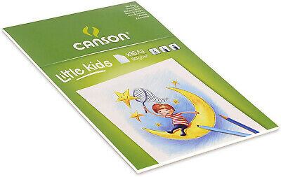 50 Sheets 90gsm For Pen or Pencil. Canson Calque A4 Artists Tracing Paper Pad