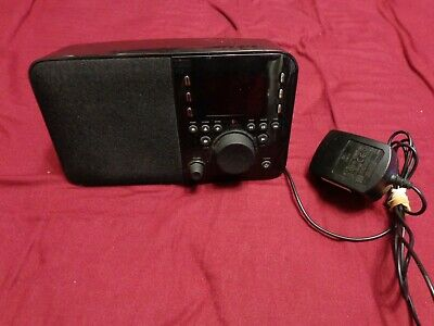 Logitech Squeezebox Radio Digital Media Streamer look