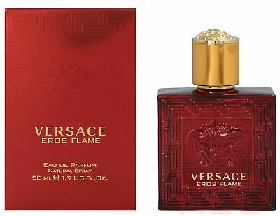 Versace Eros Flame 50ml Men Parfum