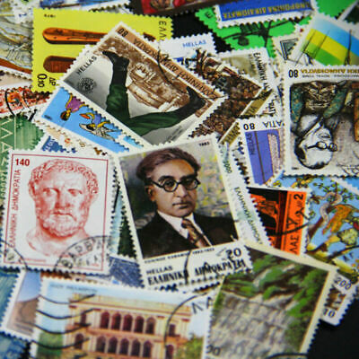Lots Various Valuable Collection Stamp Old Foreign World Stamps Craft Art