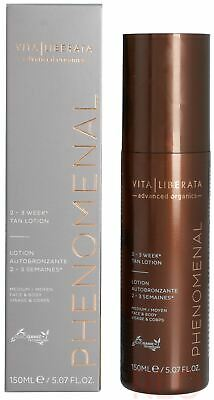 Vita Liberata pHenomenal 2 - 3 Week Tan Lotion 150ml Unisex #Medium